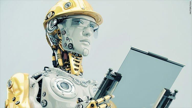 6 dicas no uso de robôs