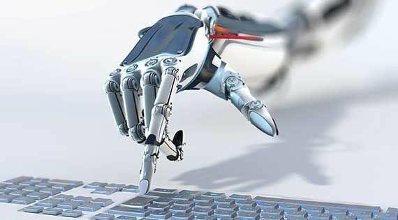 Robôs na Bolsa de Valores Brasileira