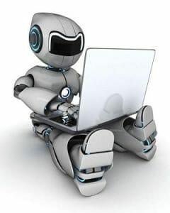 Robôs Investidores